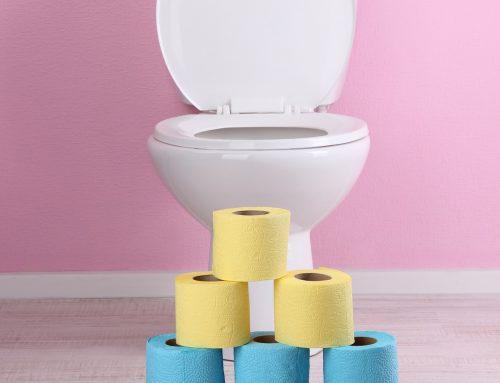 """どうしてトイレは""""白""""しかないの?"""