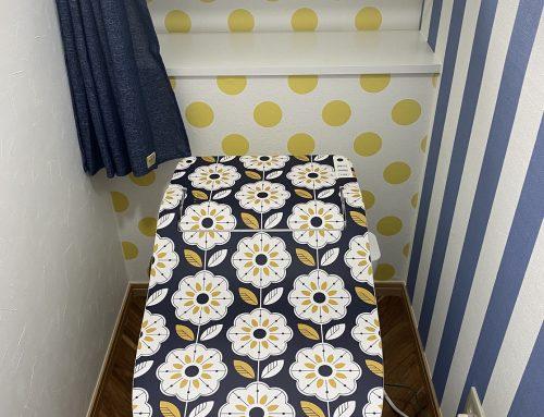 一般住宅の階段下にあるトイレ問題(タンクレストイレの導入)