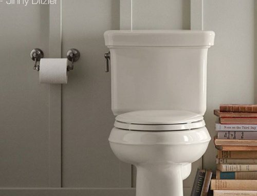 アメリカンデザイントイレが所沢に上陸