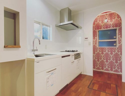 所沢一般住宅リフォーム 和室+台所をLDKへ【KAWAYA-DESIGNリフォーム】