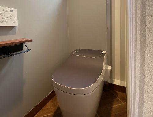 シンプルライフのために「トイレ」ができること