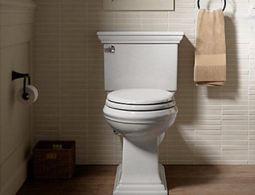 アメリカンデザイントイレ